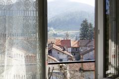 Vista Esterno Villa Elia Calizzano