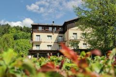 Esterno Hotel Villa Elia Calizzano
