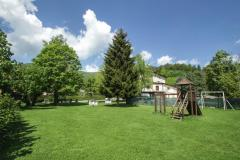 Parco Hotel Villa Elia Calizzano