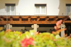 Vista Hotel Villa Elia Calizzano